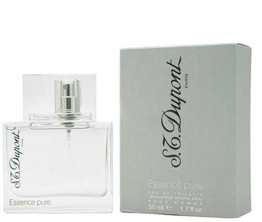 DUPONT ESSENCE PURE (M) 30ml edt