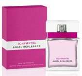 Angel Schlesser S0 ESSENTIAL (L) 100ml edt