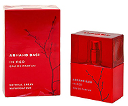 ARMAND BASI IN RED (L) 100ml edp