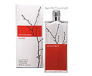 ARMAND BASI IN RED (L) 100ml edt