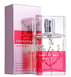 ARMAND BASI SENSUAL RED (L) 30ml edt