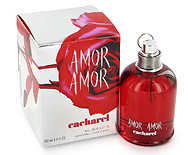 CACHAREL AMOR AMOR (L) 100ml edt