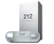 CAROLINA HERRERA 212 (L) 30ml edt