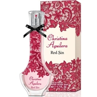 CHRISTINA AGUILERA RED SIN LADY 30 ml edp