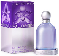 DEL POZO HALLOWEEN (L) 50ml edt