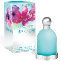 DEL POZO HALLOWEEN BLUE DROP (L) 100ml edt