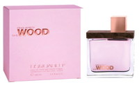 DSQUARED2 SHE WOOD (L) 30ml edp