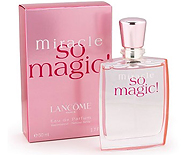 Lancome MIRACLE SO MAGIC (L) 30ml edp