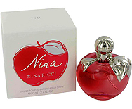 NINA RICCI NINA (L) APPLE 30ml edt