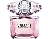 VERSACE  BRIGHT CRYSTAL (L) 90ml edt