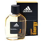 Adidas DEEP ENERGY (M) 50ml edt