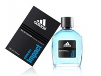 Adidas FRESH IMPACT (M) 50ml edt