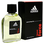 Adidas TEAM FORCE (M) 100ml edt