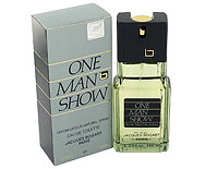 BOGART ONE MAN SHOW 100ml edt