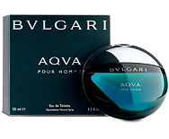 BVLGARI AQUA (M) 50ml edt
