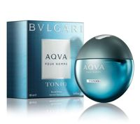 BVLGARI AQUA TONIQ (M) 100ml edt