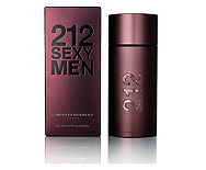 CAROLINA HERRERA 212 SEXY (M) 50ml edt