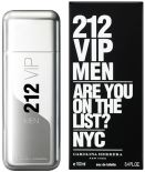 CAROLINA HERRERA 212 VIP (M) 100ml edt