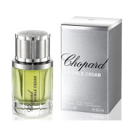 Chopard NOBLE CEDAR (M) 50ml edt