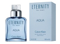 CK ETERNITY  AQUA (M) 100ml edt