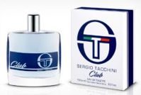 SERGIO TACCHINI CLUB (M) 100ml edt