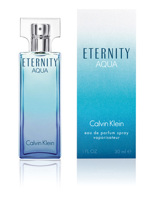 CK ETERNITY AQUA (L)  50ml edp