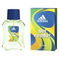 Adidas GET READY (M) 100ml edt