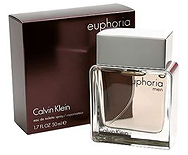 CK EUPHORIA (M) 100ml edt