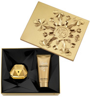 Paco Rabanne LADY MILLION (L)set( 50ml edp+100ml b/l)