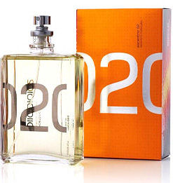 MOLECULES ESCENTRIC 02 (U) test 100ml edp