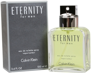 CK ETERNITY (M) 100ml edt