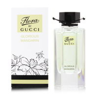 Gucci FLORA GLORIOUS MANDARINE (L) 100ml edt