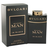 BVLGARI MAN IN BLACK (M) 30ml edp