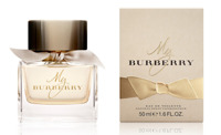 Burberry MY BURBERRY (L) 50 ml edt