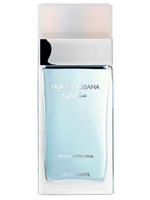DOLCE&GABBANA LIGHT BLUE PORTOFINO (L) 25 ml edt