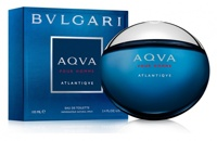 BVLGARI AQUA ATLANTIQUE (M) 100ml edt