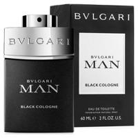 BVLGARI MAN BLACK COLOGNE (M) 60ml edt