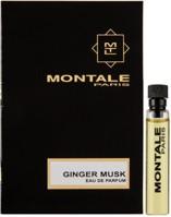 Montale Musk Ginger/Имбирный мускус   vial 2ml edp