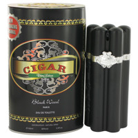 CIGAR BLACK WOOD 100ml (M) edt