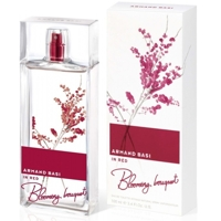 ARMAND BASI IN RED BLOOMING BOUQUET (L) 50ml edt