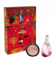 KENZO MADLY (L) SET (50ml edt+ПУДРА)