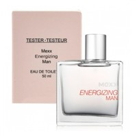 MEXX ENERGIZING (M) TEST 50ml edt