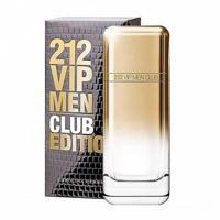 CAROLINA HERRERA 212 VIP CLUB ED (M) 100ml edt