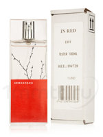 ARMAND BASI IN RED (L) TEST 100ml edt