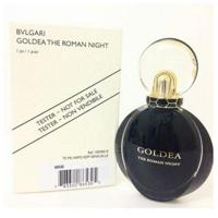 BVLGARI GOLDEA THE ROMAN NIGHT (L) TEST 75ml edp