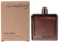 CK EUPHORIA INTENSE (M) TEST 100ml edt
