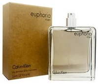 CK EUPHORIA (M) TEST 100ml edt