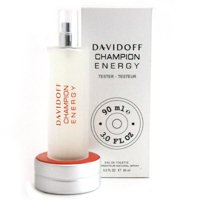 DAVIDOFF CHAMPION ENERGY (M) TEST 90ml edt