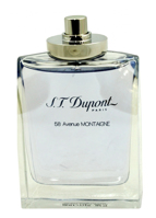 DUPONT 58 AVENUE MONTAIGNE (M) TEST 100ml edt