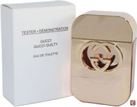 GUCCI GUILTY EAU (L) TEST 75ml edt